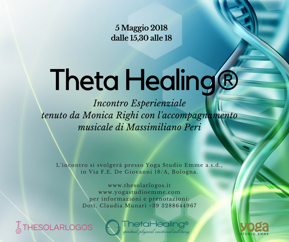 theta-healing-incontro-esperienzale-bologna